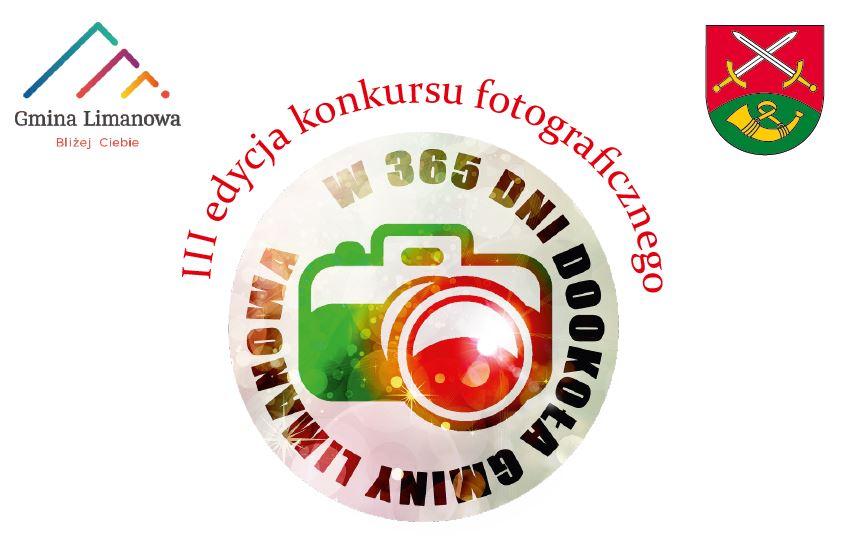 """Startuje III edycja konkursu fotograficznego """"w 365 dni dookoła Gminy Limanowa""""! - zdjęcie główne"""