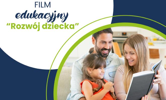 """""""Rozwój dziecka"""" – film edukacyjny dla rodziców - zdjęcie główne"""