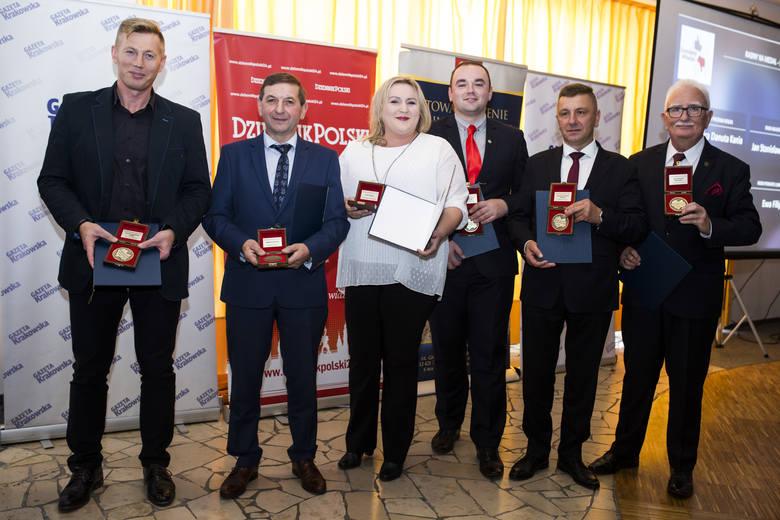 Stanisław Młyński laureatem plebiscytu SAMORZĄDOWIEC MAŁOPOLSKI 2018 - zdjęcie główne