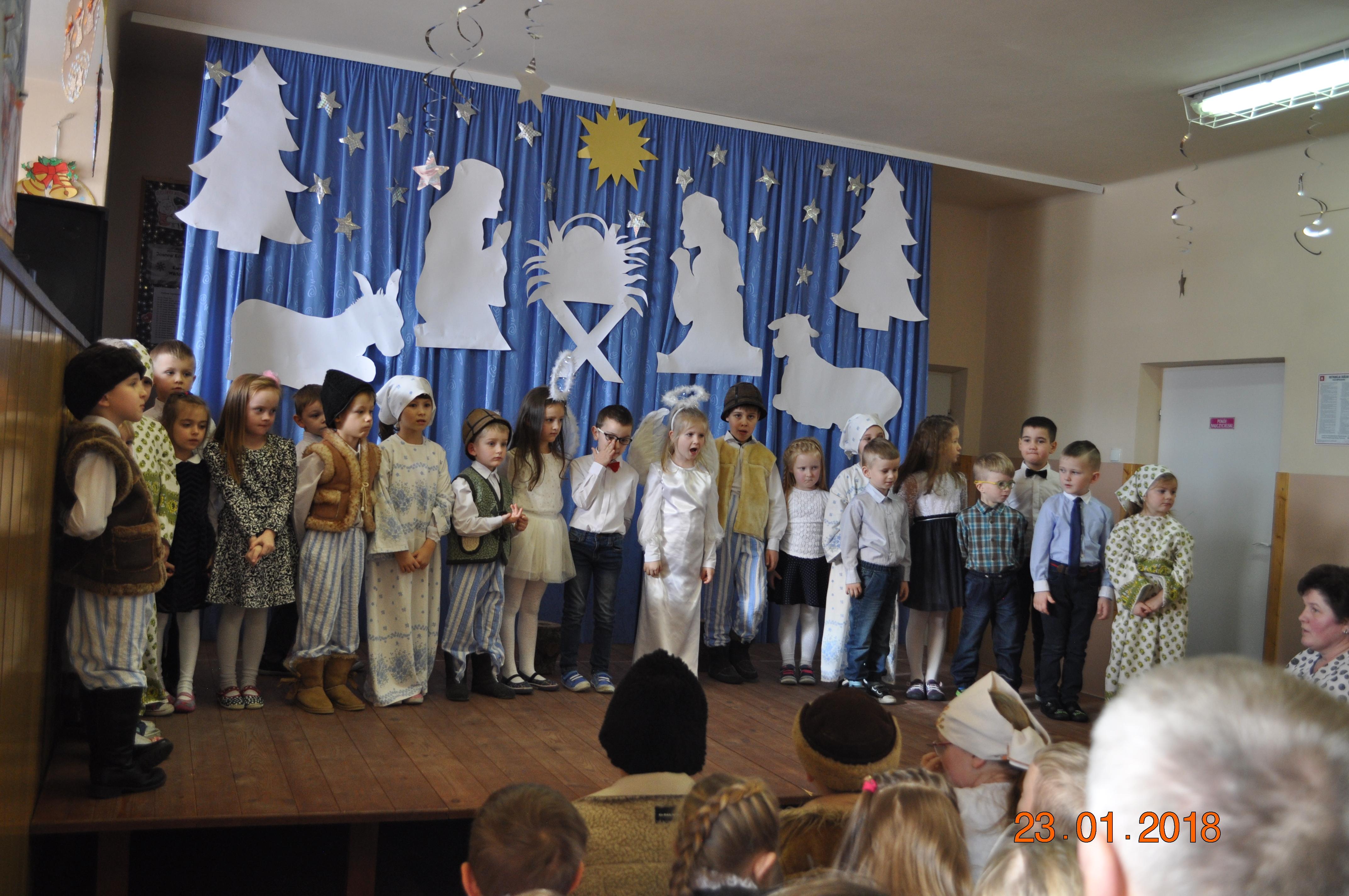 """Co """"piszczy"""" w Szkole Podstawowej nr 1 w Siekierczynie - zdjęcie główne"""