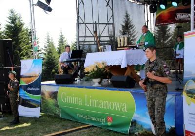 Otwarcie Letniego Sezonu Turystycznego 2019 na górze Paproć - Galeria zdjęć - IMG_1138.JPG