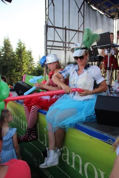 Otwarcie Letniego Sezonu Turystycznego 2019 na górze Paproć - Galeria zdjęć - IMG_1446.JPG