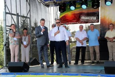 Otwarcie Letniego Sezonu Turystycznego 2019 na górze Paproć - Galeria zdjęć - 3.JPG
