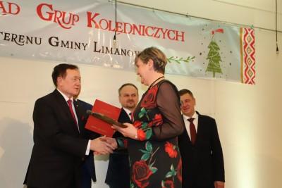 24. Gminny Przegląd Grup Kolędniczych w Starej Wsi - Galeria zdjęć - IMG_5483 (Kopiowanie).JPG