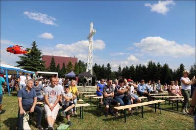 Otwarcie Letniego Sezonu Turystycznego na Paproci - Galeria zdjęć - IMG_7239.JPG
