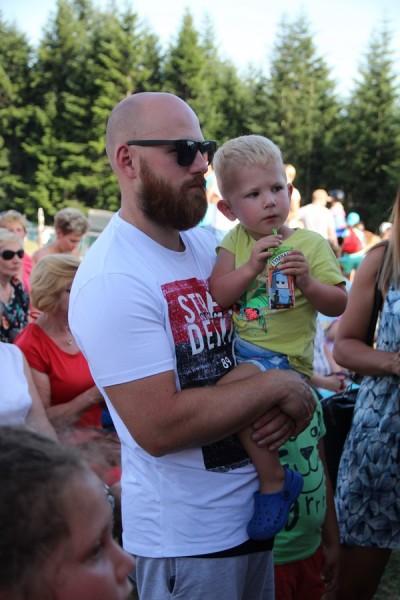 Otwarcie Letniego Sezonu Turystycznego 2019 na górze Paproć - Galeria zdjęć - IMG_1447.JPG