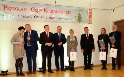 24. Gminny Przegląd Grup Kolędniczych w Starej Wsi - Galeria zdjęć - IMG_5528 (Kopiowanie).JPG