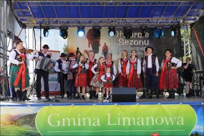 Otwarcie Letniego Sezonu Turystycznego na Paproci - Galeria zdjęć - IMG_7220.JPG