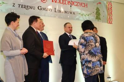 24. Gminny Przegląd Grup Kolędniczych w Starej Wsi - Galeria zdjęć - IMG_5417 (Kopiowanie).JPG