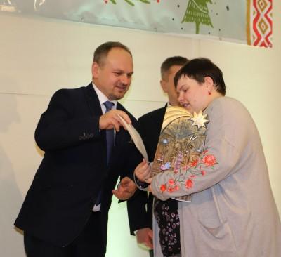 24. Gminny Przegląd Grup Kolędniczych w Starej Wsi - Galeria zdjęć - IMG_5452 (Kopiowanie).JPG