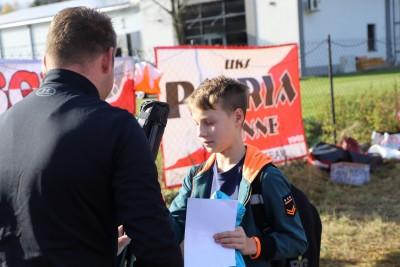 XXII Bieg Niepodległości w Młynnem - Galeria zdjęć - IMG_0588 (Kopiowanie).JPG