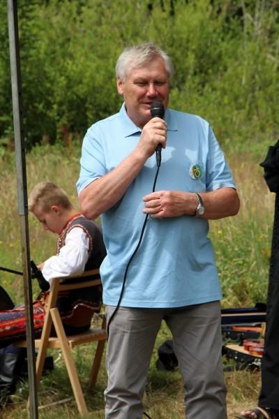 Spotkanie turystów na Sałaszu -  Odkryj Beskid Wyspowy 2019 - Galeria zdjęć - IMG_2088 (Kopiowanie).JPG