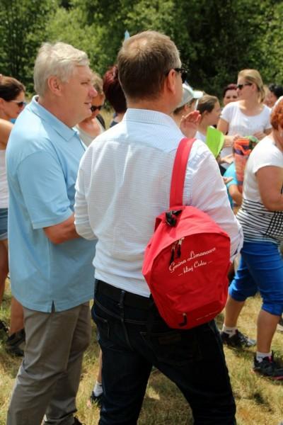 Spotkanie turystów na Sałaszu -  Odkryj Beskid Wyspowy 2019 - Galeria zdjęć - IMG_2411 (Kopiowanie).JPG