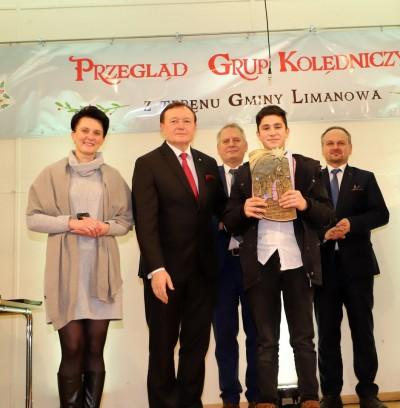 24. Gminny Przegląd Grup Kolędniczych w Starej Wsi - Galeria zdjęć - IMG_5399 (Kopiowanie).JPG