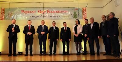 24. Gminny Przegląd Grup Kolędniczych w Starej Wsi - Galeria zdjęć - 2a.JPG