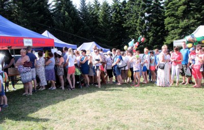 Otwarcie Letniego Sezonu Turystycznego 2019 na górze Paproć - Galeria zdjęć - IMG_1235.JPG