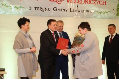 24. Gminny Przegląd Grup Kolędniczych w Starej Wsi - Galeria zdjęć - IMG_5455 (Kopiowanie).JPG