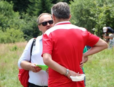 Spotkanie turystów na Sałaszu -  Odkryj Beskid Wyspowy 2019 - Galeria zdjęć - IMG_2438 (Kopiowanie).JPG