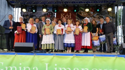 XXII Przegląd KGW Pisarzowa 2021 - Galeria zdjęć - j (2).JPG