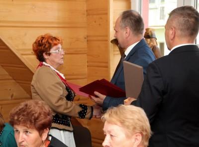 Jubileusz 70-lecia Koła Gospodyń Wiejskich z Męciny - Galeria zdjęć - IMG_9529.JPG