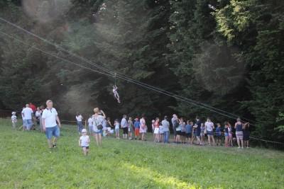 Otwarcie Letniego Sezonu Turystycznego 2019 na górze Paproć - Galeria zdjęć - IMG_1532.JPG