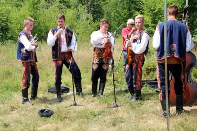 Spotkanie turystów na Sałaszu -  Odkryj Beskid Wyspowy 2019 - Galeria zdjęć - IMG_2232 (Kopiowanie).JPG