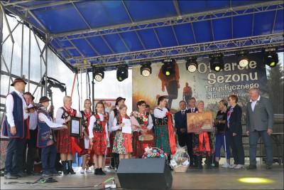 Otwarcie Letniego Sezonu Turystycznego na Paproci - Galeria zdjęć - IMG_7492.JPG