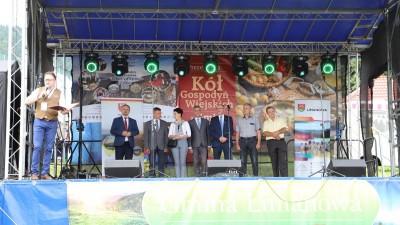 XXII Przegląd KGW Pisarzowa 2021 - Galeria zdjęć - IMG_9611 (Kopiowanie).JPG