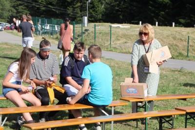 Otwarcie Letniego Sezonu Turystycznego 2019 na górze Paproć - Galeria zdjęć - IMG_1327.JPG