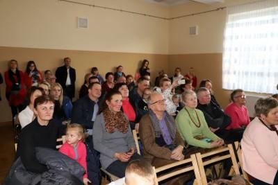 24. Gminny Przegląd Grup Kolędniczych w Starej Wsi - Galeria zdjęć - IMG_5198 (Kopiowanie).JPG