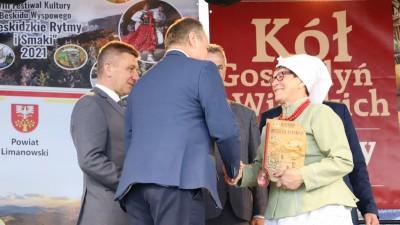 XXII Przegląd KGW Pisarzowa 2021 - Galeria zdjęć - j (61) (Kopiowanie).JPG