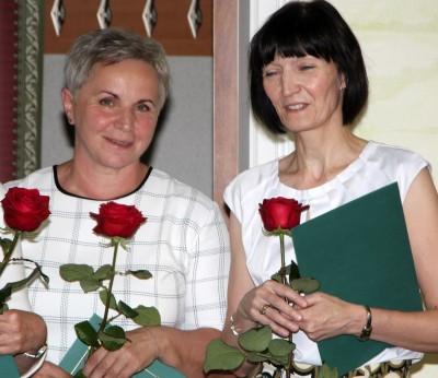 Nagrody dla uczniów, podziękowania dla nauczycieli na uroczystym  podsumowaniu roku szkolnego - Galeria zdjęć - IMG_0591 (Kopiowanie).JPG