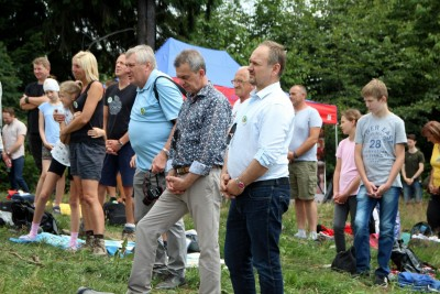 Spotkanie turystów na Sałaszu -  Odkryj Beskid Wyspowy 2019 - Galeria zdjęć - IMG_2109 (Kopiowanie).JPG