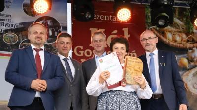 XXII Przegląd KGW Pisarzowa 2021 - Galeria zdjęć - j (57) (Kopiowanie).JPG
