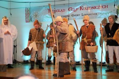 24. Gminny Przegląd Grup Kolędniczych w Starej Wsi - Galeria zdjęć - IMG_5304 (Kopiowanie).JPG