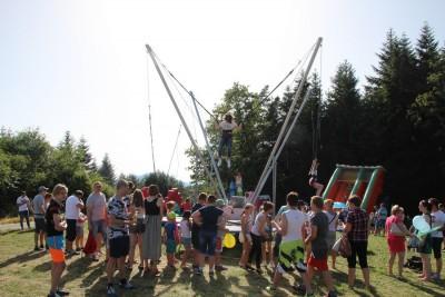 Otwarcie Letniego Sezonu Turystycznego 2019 na górze Paproć - Galeria zdjęć - IMG_1374.JPG