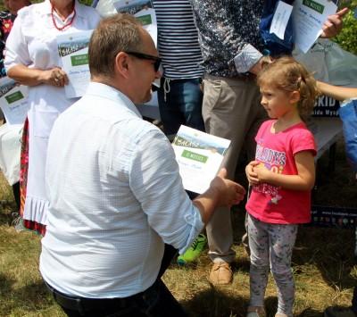 Spotkanie turystów na Sałaszu -  Odkryj Beskid Wyspowy 2019 - Galeria zdjęć - IMG_2321 (Kopiowanie).JPG