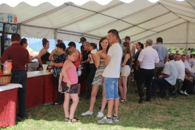 Otwarcie Letniego Sezonu Turystycznego 2019 na górze Paproć - Galeria zdjęć - IMG_1377.JPG