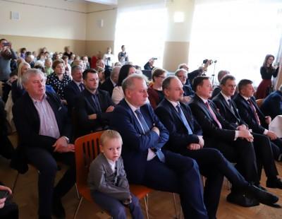 24. Gminny Przegląd Grup Kolędniczych w Starej Wsi - Galeria zdjęć - IMG_5167 (Kopiowanie).JPG