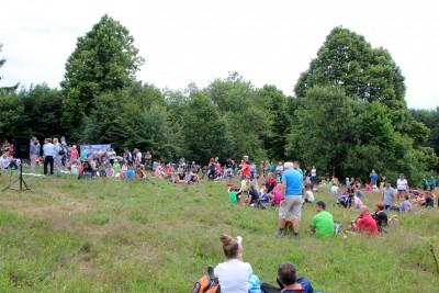 Spotkanie turystów na Sałaszu -  Odkryj Beskid Wyspowy 2019 - Galeria zdjęć - IMG_2100 (Kopiowanie).JPG