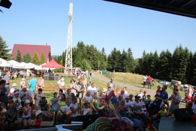 Otwarcie Letniego Sezonu Turystycznego 2019 na górze Paproć - Galeria zdjęć - IMG_1325.JPG