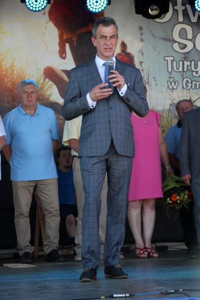 Otwarcie Letniego Sezonu Turystycznego 2019 na górze Paproć - Galeria zdjęć - IMG_1189.JPG