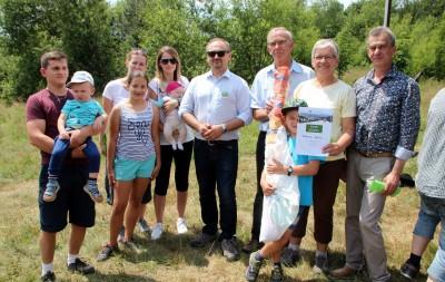 Spotkanie turystów na Sałaszu -  Odkryj Beskid Wyspowy 2019 - Galeria zdjęć - IMG_2376 (Kopiowanie).JPG