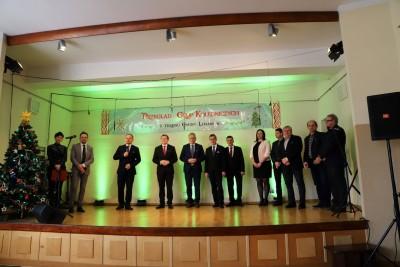 24. Gminny Przegląd Grup Kolędniczych w Starej Wsi - Galeria zdjęć - 2.JPG
