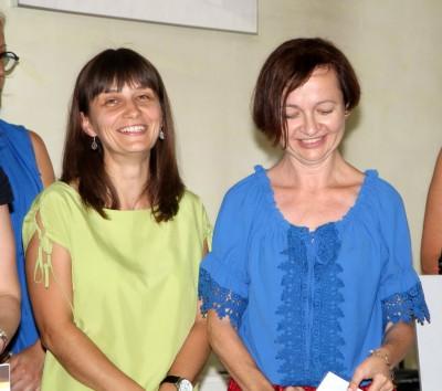 Nagrody dla uczniów, podziękowania dla nauczycieli na uroczystym  podsumowaniu roku szkolnego - Galeria zdjęć - IMG_0520 (Kopiowanie).JPG