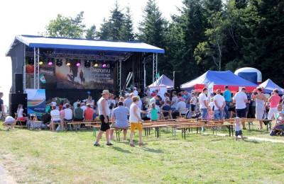 Otwarcie Letniego Sezonu Turystycznego 2019 na górze Paproć - Galeria zdjęć - 4 (2).JPG