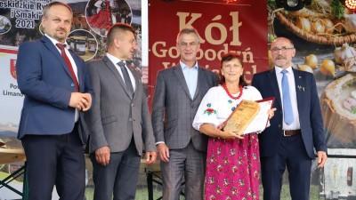 XXII Przegląd KGW Pisarzowa 2021 - Galeria zdjęć - j (59) (Kopiowanie).JPG
