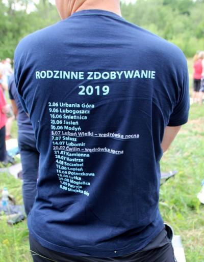 Spotkanie turystów na Sałaszu -  Odkryj Beskid Wyspowy 2019 - Galeria zdjęć - IMG_2147 (Kopiowanie).JPG