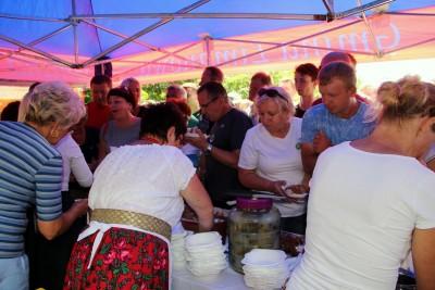 Spotkanie turystów na Sałaszu -  Odkryj Beskid Wyspowy 2019 - Galeria zdjęć - IMG_2193 (Kopiowanie).JPG
