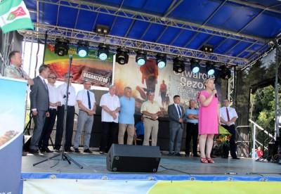 Otwarcie Letniego Sezonu Turystycznego 2019 na górze Paproć - Galeria zdjęć - IMG_1213.JPG